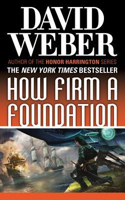 How Firm a Foundation-book cover