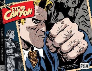 Steve Canyon, Vol. 1: 1947-1948