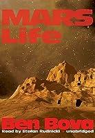 Mars Life (Mars, #3)