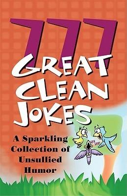 777-Great-Clean-Jokes