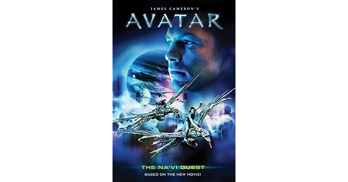 an examination of the movie avatar by james cameron Look, i love james cameron's movies the avatar movies are the perfect test case for vr they are all about images and sensation.