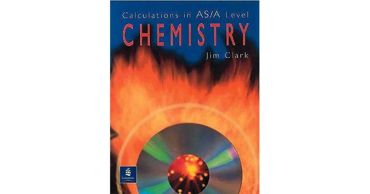 Answers - Calculations in Chemistry - Jim Clark - FHS ...