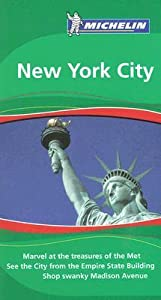 Michelin Green Guide New York City