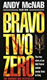 Bravo Two Zero - The True Story Of An SAS Patrol Behind Enemy... by Andy McNab