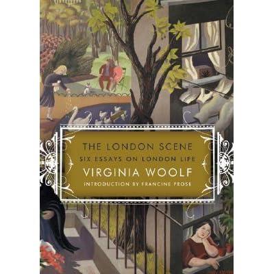 critical essays on virginia woolf