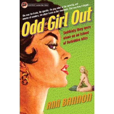 odd girl out deutsch