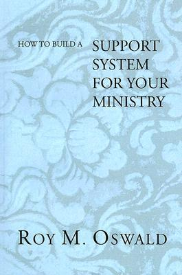How to Build a Support System for Your Ministry