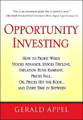 Opportunity Investing How To Profit