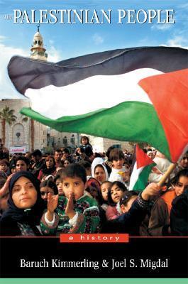 Palestinian People: A History