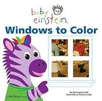 Windows to Color (Baby Einstein)