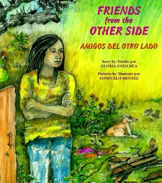 Friends from the Other Side/Amigos del otro lado