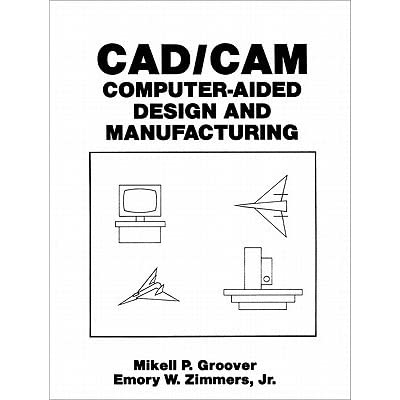 Cad Cam Book By Groover Pdf