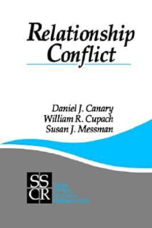 [PDF] ✑ Relationship Conflict: Conflict in Parent-Child, Friendship, and Romantic Relationships (SAGE Series on Close Relationships) Author Daniel J. Canary – Submitalink.info