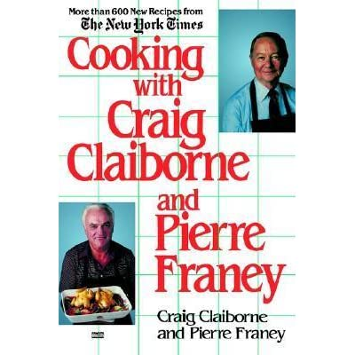 is craig claibornes diet cookbook still available
