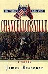 Chancellorsville (The Civil War Battle Series, #4)