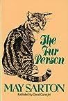 The Fur Person by May Sarton