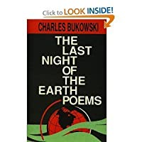 The Last Night on Earth Poems