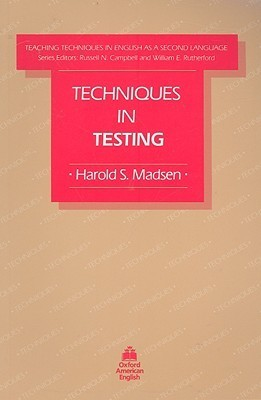 techniques in testing
