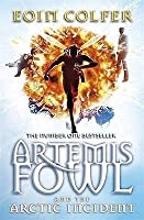 Artemis Fowl and the Arctic Incident (Artemis Fowl, #2)