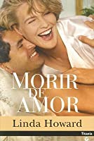 Morir de amor (Blair Mallory, #1)
