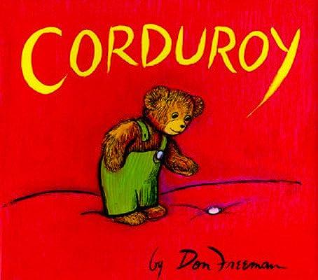 'Corduroy'