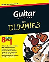 Guitar All-In-One for Dummies [With CD (Audio)]