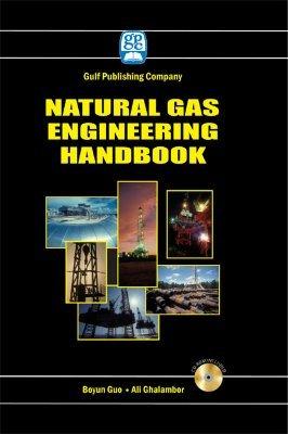 Natural Gas Engineering Handbook [With CDROM]