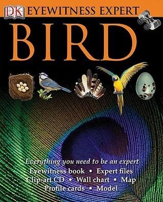 Eyewitness Experts Birds