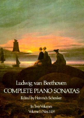 Complete Piano Sonatas, Volume 1 (Nos. 1-15)