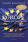 Europe: Today and Tomorrow