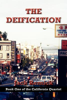 The Deification by Jack Remick