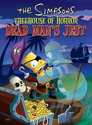 The Simpsons Treehouse of Horror: Dead Man's Jest