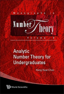 Analytic Number Theory for Undergraduate