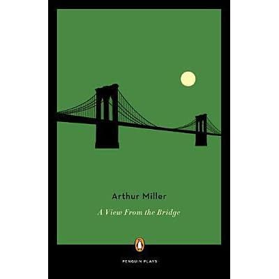 a view from the bridge 3 essay A view from the bridge essay a view from the bridge there are moments of great tension in this play tracing the developments of eddies obsession, show how miller creates and builds up tension, particularly in the final part of act 1.