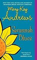 Savannah Blues (Weezie and Bebe Mysteries #1)