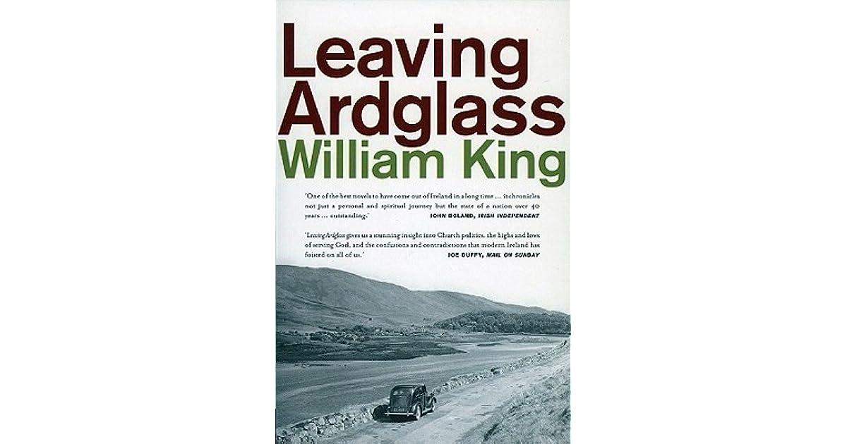 Leaving Ardglass