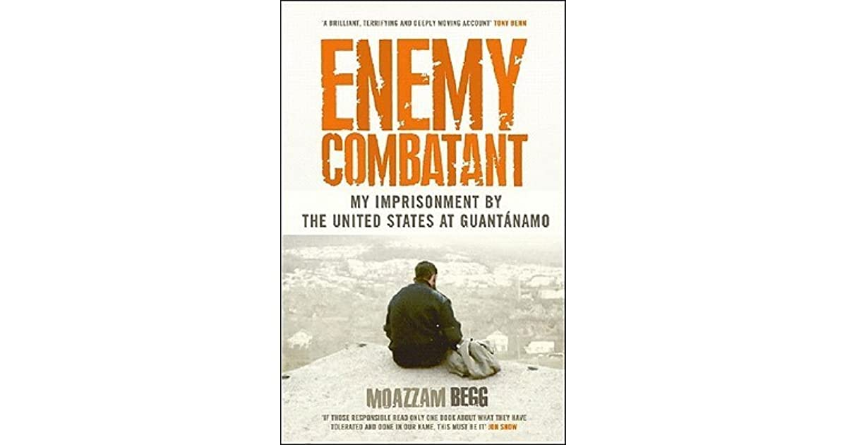 rights of enemy combatants essay