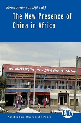 New Presence of China in Africa