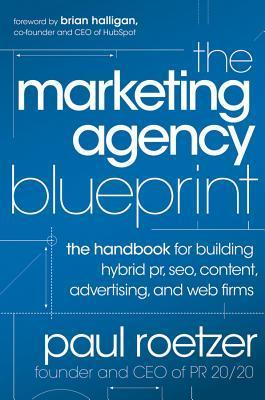 the marketing agency blue print