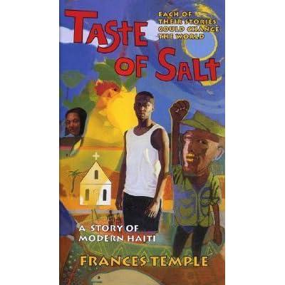 Hold Tight Dont Let Go A Novel of Haiti