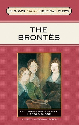 Book cover The-Brontes-Bloom-s-Classic-Critical-Views-