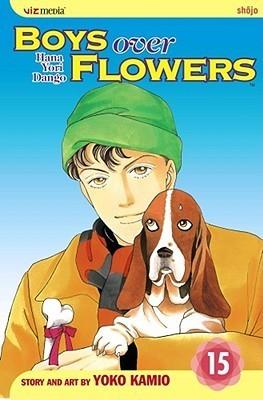 Boys Over Flowers: Hana Yori Dango, Vol. 15
