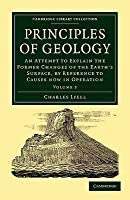 Principles of Geology: Volume 3