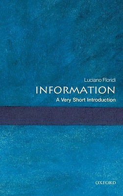 Information by Luciano Floridi