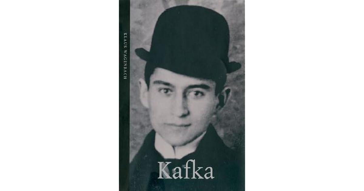 kafka by klaus wagenbach - Franz Kafka Lebenslauf