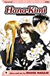 Hana-Kimi: For You in Full Blossom, Vol. 9 (Hana-Kimi: For You in Full Blossom, #9)