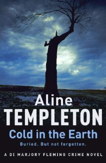 Cold in the Earth (DI Marjory Fleming #1)