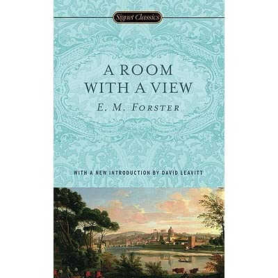 a room with a view character I enjoyed the novel rebecca thoroughly because of its many plot twists, suspense, universal themes and realistic characters this novel ties closely with the novel jane eyre , in theme, plot and characters my second novel a room with a view has similar women characters and themes but has a very.