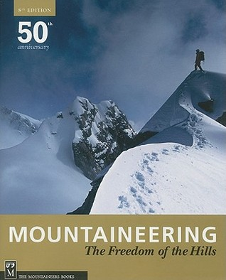 Mountaineering by The Mountaineers Club