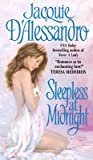 Sleepless at Midnight (Mayhem in Mayfair, #1)